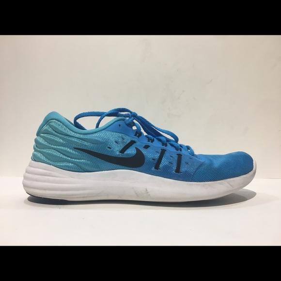 Nike Shoes - NIKE LUNARSTELOS Sz 10 Athletic Running Shoes